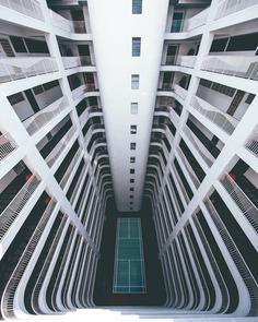 Levels by Yik Keat Lee