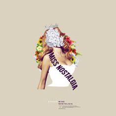 www.corradogrilli.com #corradogrilli #artwork #rose #album #cover #collage #abstract