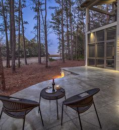 Retirement Retreat by Frederick Frederick Architects 13