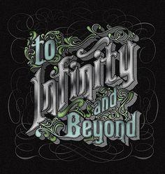 Typography Mania #120 | Abduzeedo | Graphic Design Inspiration and Photoshop Tutorials