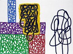 M O O D #scribbles #color #art