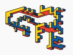 Peter Judson   PICDIT #design #graphic #color #illustration #art