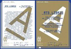 """FIRA ARTS LIBRIS. III EDICIÃ"""" #arts #se #libris #cla"""