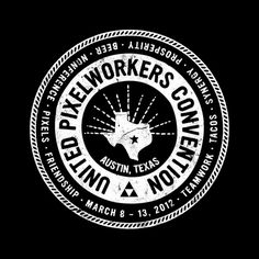 United Pixelworkers +xc2xa0Paravel #union
