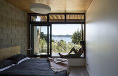 Ware Koa House by Strachan Group Architects 11