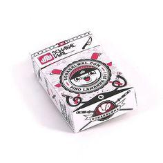 Smokin\' Hot Cigarette Box on the Behance Network