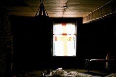 + #photo #boxing #space #dark #england