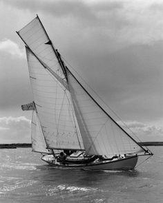 Venture.Source: albertstrange.org #sailing #ship #boat #sea