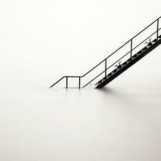 FFFFOUND! | stairstonowherebymichelsy5.jpg (JPEG Image, 600x600 pixels) #starway
