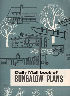 Flickr Photo Download: daily mail book of bungalow plans #layout