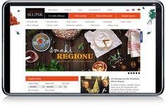 Turystyczny Słupsk #rio #supsk #website #turystyczny #creativo #web #www