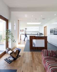 extension and renovation project #interiordesign