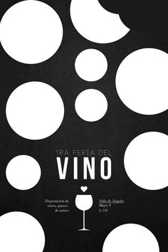 Posters. #white #festival #cheese #wine #black #poster #and