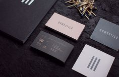business card #stationary