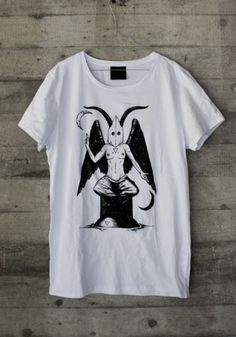Buy Shirts/T-Shirts: #occult #trinitas #shirt #devil #fashion #evil