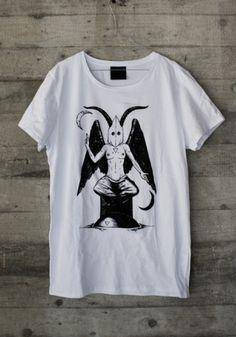 Buy Shirts/T-Shirts: #occult #trinitas #shirt #devil #fashion #evil
