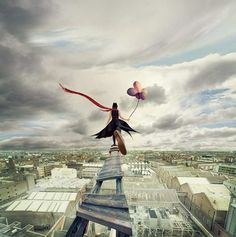 Surreal Photography by Martin Marcisovsky