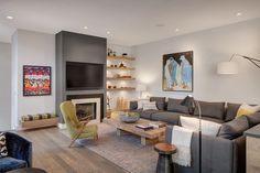 Bucktown House by Blender Architecture 7