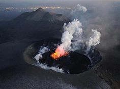 Pictures: #photos #volcano