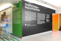 Project Projects — Graphic Design — Now in Production #hewitt #in #signage #now #cooper #production