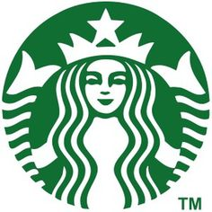 Starbucks 2011 Logo #coffee #logo #starbucks #siren