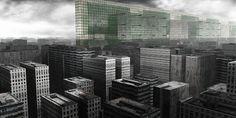 Giacomo Costa: The Chronicles of Time #urban #fusion
