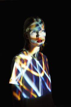 Moving Time (9) #gem fletcher #photography #projection #color #colors