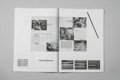 Nachleben publication
