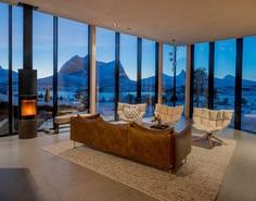 Efjord Cabin Retreat by Stinessen Arkitektur 3