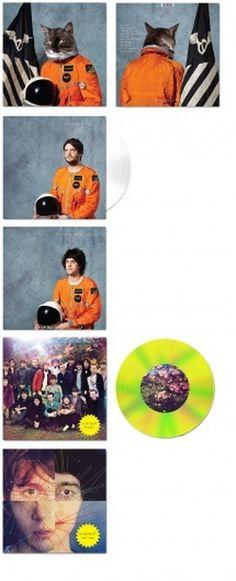 Richard Robinson Design #cover #vinyl #design #graphic
