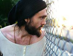 Edward Sharpe #fence