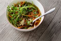 the soup that heals » The First Mess #food