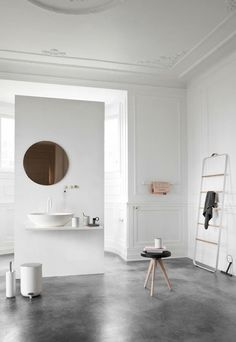 Penrille #mirror #kitchen
