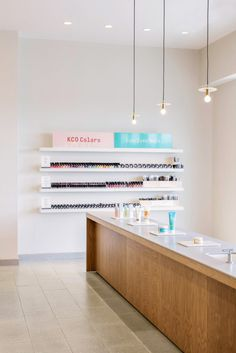 Kiku Obata & Company #Beauty #Retail