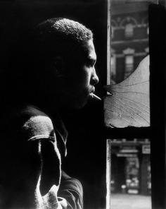 Gordon Parks's Harlem Argument - The New York Times