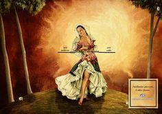 Campanha Institucional Drops Moda Vitoriana | Flickr - Photo Sharing! #sty #branding #campaign #design #ideas #trends #colors #pass #poster #art #fashion