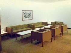Eames in Japan » ISO50 Blog – The Blog of Scott Hansen (Tycho / ISO50) #eames #interior #miller #furniture