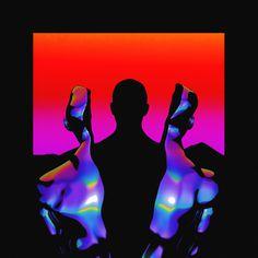 Unapproved album art. artwork by Quentin Deronzier  #albumart #coverart #albumcover #artwork #gradient