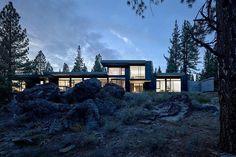 Benvenuto House by Faulkner Architects 22