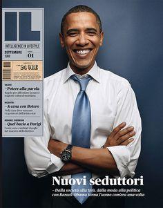 Francesco Franchi #magazine