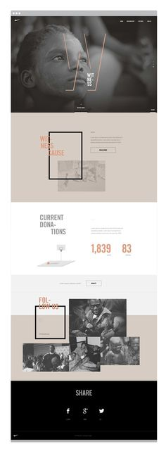 vitor andrade via @grainedit #design #graphic #web