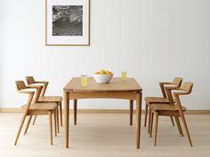 Seoto by Hida Sangyo #minimalist #chair #furniture #design
