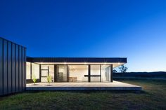 Off-the-Grid Sustainable House in Victoria's Central Highlands 8