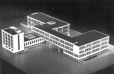 bauhaus.jpg (JPEG Image, 469x308 pixels) #bauhaus #building
