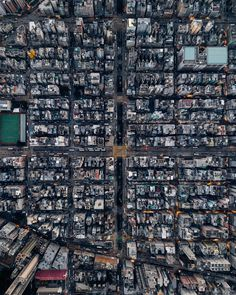 Hong Kong From Above: Drone Photography by Timothy Ma