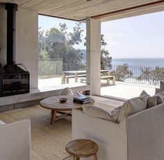 Small Beach House by Polly Harbison Design 12