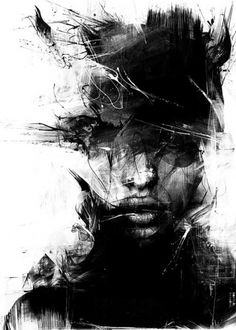 Russ Mills #illustration #russ #mills #art