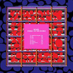 Merijn Hos #album #house #nordic #acid #cover