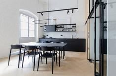 Apartment v2 by Marasovic Arhitekti