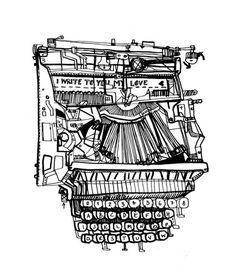 - JAMES GULLIVER HANCOCK - #illustration